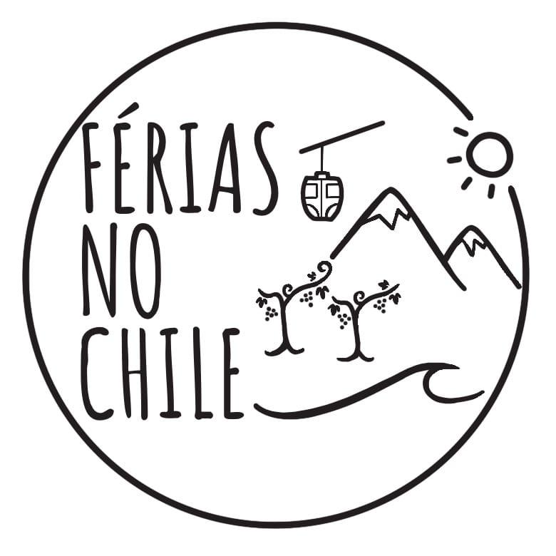 Férias no Chile